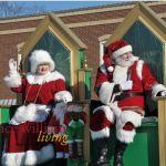 2015 Greater Manassas Christmas Parade Winners #pwliving