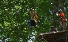 See the world from a new view when you take a zipline tour through the forests o… See the world from a new view when you take a zipline tour through the forests of Southern Illinois. This is the adrenaline rush you've been l ..  http://www.scienceandnature.science/2017/05/22/see-the-world-from-a-new-view-when-you-take-a-zipline-tour-through-the-forests-o/