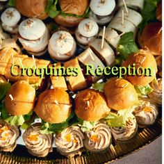 #croquinesreception