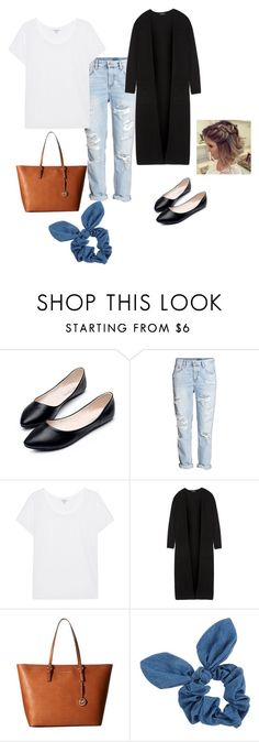 """""""Untitled #126"""" by summer-anderson-i ❤ liked on Polyvore featuring Splendid, Theory, MICHAEL Michael Kors and Dorothy Perkins"""