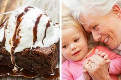 This Dessert Quiz Will Reveal How Many Grandchildren You'll Have