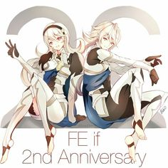 Kamui and Corrin Female Corrin, Character Art, Character Design, Fire Emblem Games, Dragon Knight, Fire Emblem Characters, Best Waifu, Tsundere, Super Smash Bros