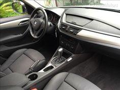BMW X1 2.0 18I S-DRIVE 4X2 16V GASOLINA 4P AUTOMÁTICO - WebMotors - 15290879
