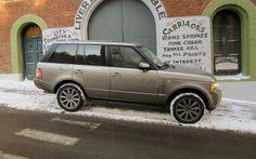 2012 Land Rover Range Rover 2012 Range Rover, Range Rover Supercharged, Road Trip, Trucks, Travel, Viajes, Road Trips, Truck, Destinations