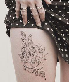 Sara Lee Pound Cake, Floral Mandala Tattoo, Confetti Cake, Flower Tattoos, Tattoos For Women, Tatting, Piercings, Tattoo Designs, Ideas