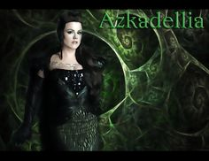 azcadielia tin man she is my favorite character so evil but so sweet inside she is so cool