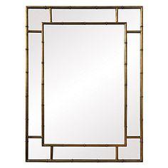 Malina Mirror   Mirrors   Mirrors-and-lighting   Decor   Z Gallerie