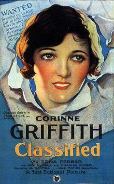 Classified, 1925