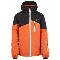 Chlapecká lyžařská bunda KILPI OLIVER-JB