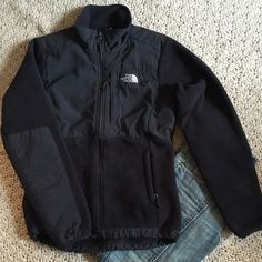 North face jacket Brand new, never used. Fits medium as well. North Face Jackets & Coats
