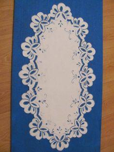 b Cut Work, Table Runners, Embroidery Patterns, Doilies, Linen Bedding, Stencils, Treadmills, Cloud, Layette