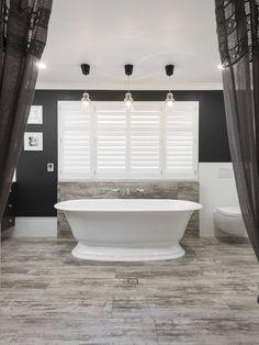 Hollywood Regency Bathroom Renovation Perth