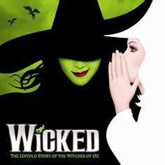 I just entered for a chance to win 2 tickets to WICKED at Oakdale Theatre on November 30th!