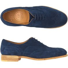 Toast Maisie Brogue and other apparel, accessories and trends. Browse and shop 17 related looks.