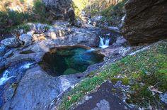 Río Pedras, A Pobra do Caramiñal. GALICIA