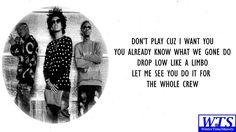 Mindless Behavior - I Want Dat (Lyrics) Feat. Problem, Bad Lucc