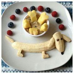 Waldi #Banane