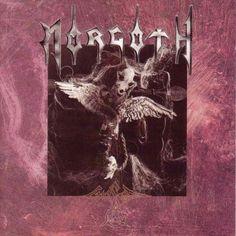 Morgoth - Cursed - 1991 (Death Metal)