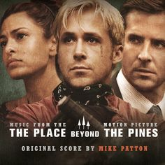 Listen To Mike Patton's Score For 'The Place Beyond The Pines' | CROMEYELLOW.COM