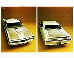 Want. 1970 Chrysler 300H (Hurst)