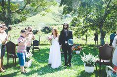 Casamento real | Esther e Lucas | Revista iCasei