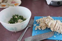 The Birchwood Pie Project: Poached Frozen Chicken Breast & Chicken Salad