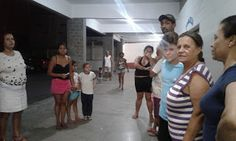 CONFERÊNCIA SANTA MARIA GORETTI - CP SAPOPEMBA - CC TATUAPE: SÃO PAULO, 18 DE OUTUBRO DE 2017 - ANTES DA ENTREG...