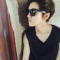 鹿 Han @ 7_luhan_m: [thank you all~ yo yo yo~]