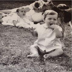 Kennedy Cousins: John F. Kennedy Jr. and William Kennedy Smith