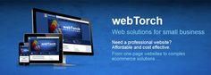 Need a professional website? Affordable and cost effective. Contact webTorch now for a quote and expand your business to new heights. Ecommerce Solutions, Professional Website, First Page, Business, Quotes, Quotations, Qoutes, Business Illustration, Manager Quotes