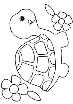 Here are the Amazing Coloring Pages Turtle Coloring Page. This post about Amazing Coloring Pages Turtle Coloring Page was posted under the . Turtle Coloring Pages, Preschool Coloring Pages, Flower Coloring Pages, Coloring Pages To Print, Animal Coloring Pages, Coloring Pages For Kids, Coloring Books, Adult Coloring, Free Coloring