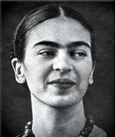 Frida's smile