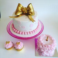 Cake n cuppies by Jabelles Cakes