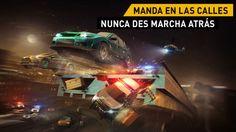 """""""Need for Speed: No Limits"""" y otros grandes juegos llegan a la App Store - http://www.actualidadiphone.com/need-for-speed-no-limits-y-otros-grandes-juegos-llegan-a-la-app-store/"""
