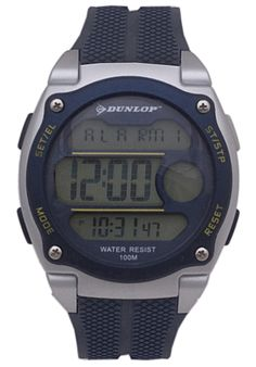Price:$23.00 #watches Dunlop DUN-182-G04, This Dunlop timepiece is designed for the sporty man. It's size, ruggedness and multiple functions make it a great value. New Coming, Casio Watch, Digital Watch, Designing Women, Watches For Men, Branding Design, Navy, Free Delivery, Stuff To Buy