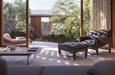 Herzog and de Meuron Unveils Plans for Luxury Loft Residences in Miami,Courtesy of Douglas Elliman Real Estate