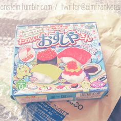 :::Another Tale:::: Popin' Cookin'