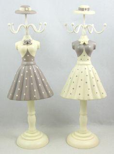 Anillero vestidos