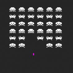 How To Make a Game Like Space Invaders with Sprite Kit Tutorial: Part 1