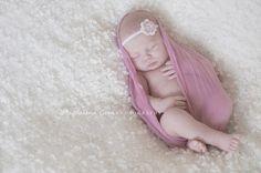 baby Klara, newborn