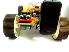 Arduino Robot (Instructables)