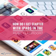 35 Best Ipads Apps Primaryelementary Music Images Music
