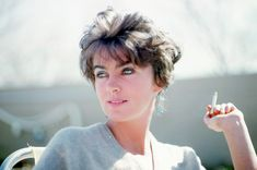 Smoking with Lucia Berlin http://www.theparisreview.org/blog/2015/08/18/smoking-with-lucia/