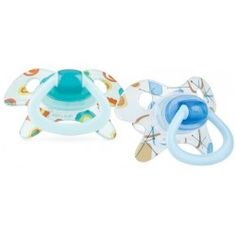 Orthodontic Soothers by Nuby