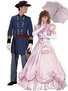 #Halloween : Regency Collection Deluxe Union General Mens Costume #HalloweenCostume #2013