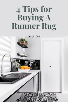 One type of rug you might choose to add to your home is a runner rug. The standard runner rug size is 2-3 feet wide. They can be anywhere from 6 to 14 feet long. Runner rugs are usually placed in hallways or kitchens. Before you buy a runner rug, you should know some basic information about runner rugs. This will ensure you get the right runner rug for your home. Here are some tips to keep in mind as you shop for a runner rug for your home.