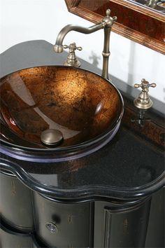 Cool FruitInspired Bathroom Sinks Lemon By Cenk Kara DigsDigs - Cool fruit inspired bathroom sinks lemon by cenk kara