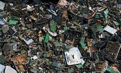Dell cuts e-waste with recycled carbon fiber