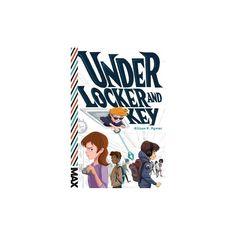 Under Locker and Key (Paperback) (Allison K. Hymas)
