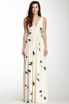 Felice Maxi Dress on HauteLook